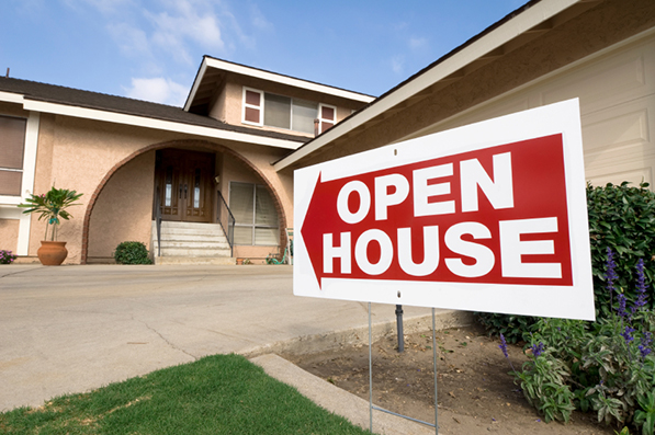 ... What To Look For In An Open House Inspection. Home For Sale